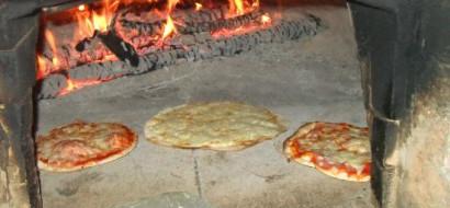 Ristorante Pizzeria L'Oca Bruciata