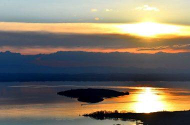 Tramonti Lago Trasimeno